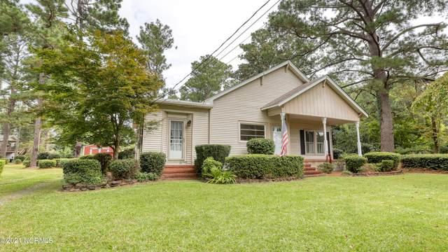 3915 Cherry Avenue, Wilmington, NC 28403 (MLS #100292190) :: Berkshire Hathaway HomeServices Prime Properties