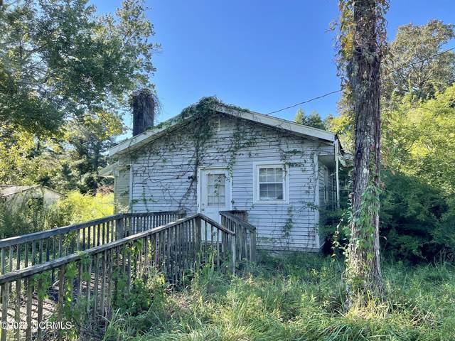 12734 Nc Hwy 50, Hampstead, NC 28443 (MLS #100292191) :: Berkshire Hathaway HomeServices Hometown, REALTORS®