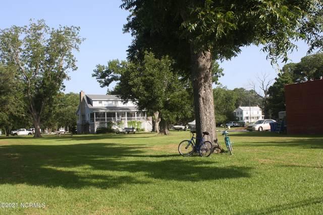 405 Broad Street, Oriental, NC 28571 (MLS #100292196) :: Berkshire Hathaway HomeServices Hometown, REALTORS®