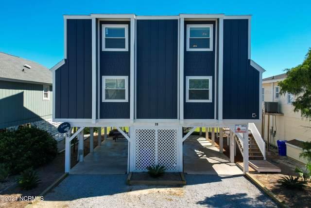 28 Fairmont Street, Ocean Isle Beach, NC 28469 (MLS #100292203) :: Donna & Team New Bern
