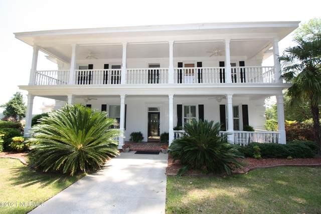 1419 Vinson Blvd And Mill Pond Rd, Brunswick, NC 28424 (MLS #100292204) :: Berkshire Hathaway HomeServices Hometown, REALTORS®
