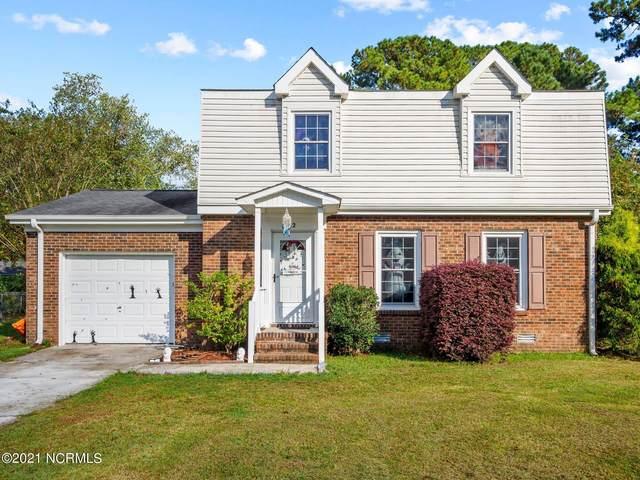 112 Carolina Circle, Jacksonville, NC 28546 (MLS #100292211) :: Barefoot-Chandler & Associates LLC