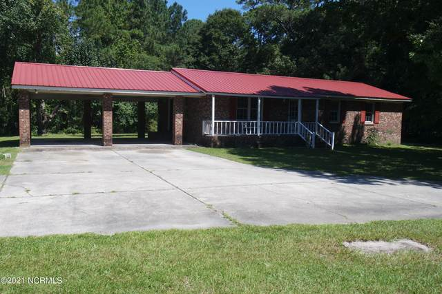 84 Blount Road, Arapahoe, NC 28510 (MLS #100292212) :: Coldwell Banker Sea Coast Advantage