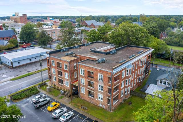 300 Goldsboro Street E, Wilson, NC 27893 (MLS #100292214) :: Barefoot-Chandler & Associates LLC