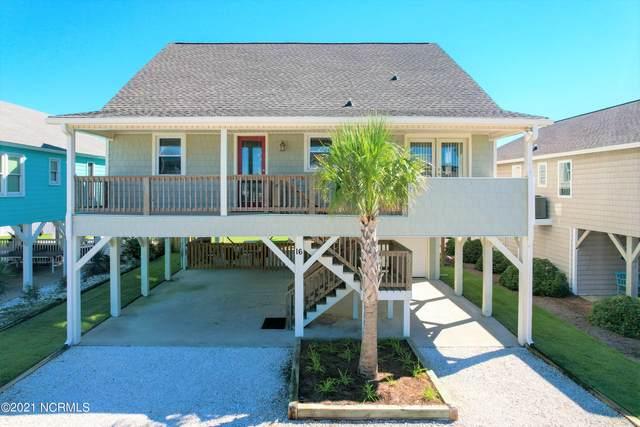 16 Anson Street, Ocean Isle Beach, NC 28469 (MLS #100292218) :: Donna & Team New Bern