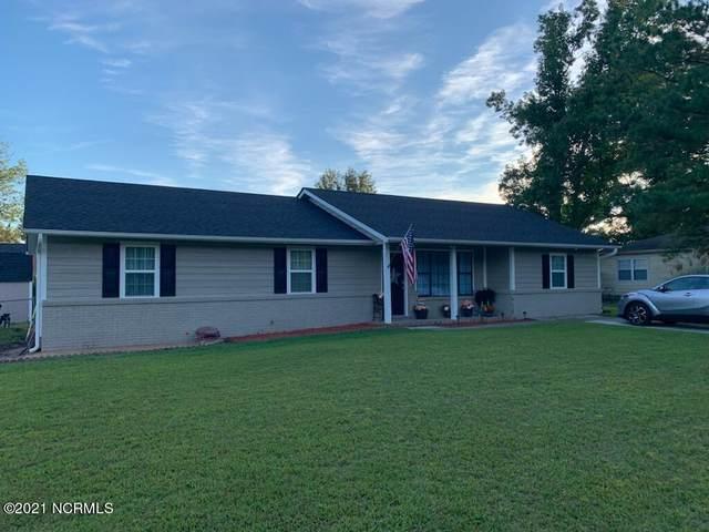 1175 Blue Creek Road, Jacksonville, NC 28540 (MLS #100292229) :: CENTURY 21 Sweyer & Associates