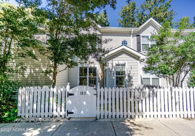 5813 Wrightsville Avenue #183, Wilmington, NC 28403 (MLS #100292235) :: Berkshire Hathaway HomeServices Prime Properties