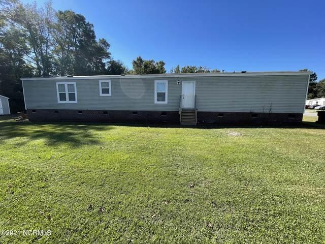 5971 Hiberna Drive, Grifton, NC 28530 (MLS #100292236) :: The Tingen Team- Berkshire Hathaway HomeServices Prime Properties