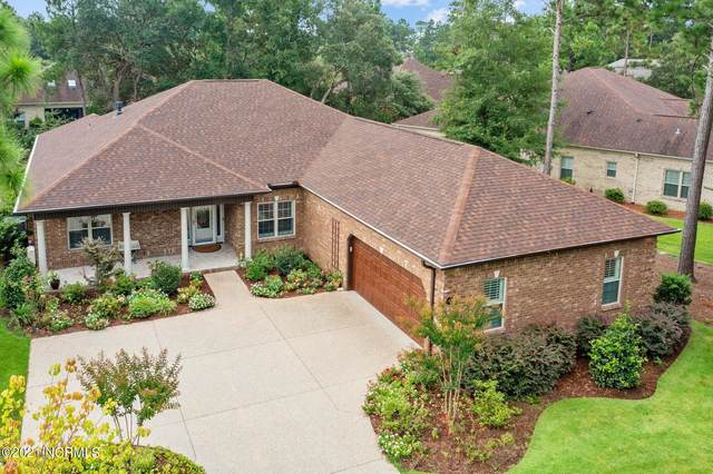 6409 Motts Village Road, Wilmington, NC 28412 (MLS #100292237) :: Thirty 4 North Properties Group