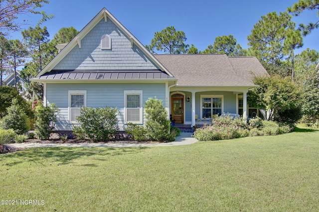 3515 Majestic Drive, Southport, NC 28461 (MLS #100292242) :: Thirty 4 North Properties Group