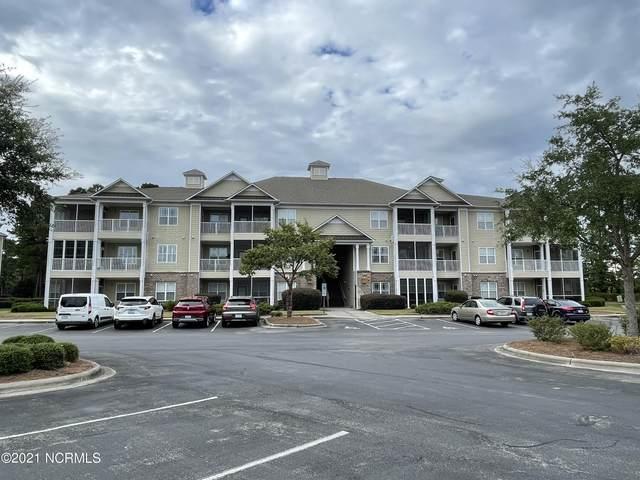 250 Woodlands Way #20, Calabash, NC 28467 (MLS #100292244) :: Berkshire Hathaway HomeServices Prime Properties