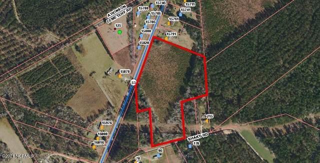 0000 Nc Hwy 53, Atkinson, NC 28421 (MLS #100292248) :: Berkshire Hathaway HomeServices Prime Properties