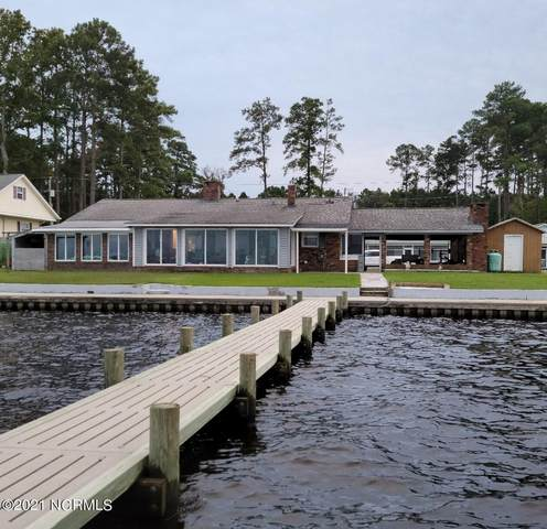 495 Pungo Shores Drive, Belhaven, NC 27810 (MLS #100292255) :: Berkshire Hathaway HomeServices Prime Properties