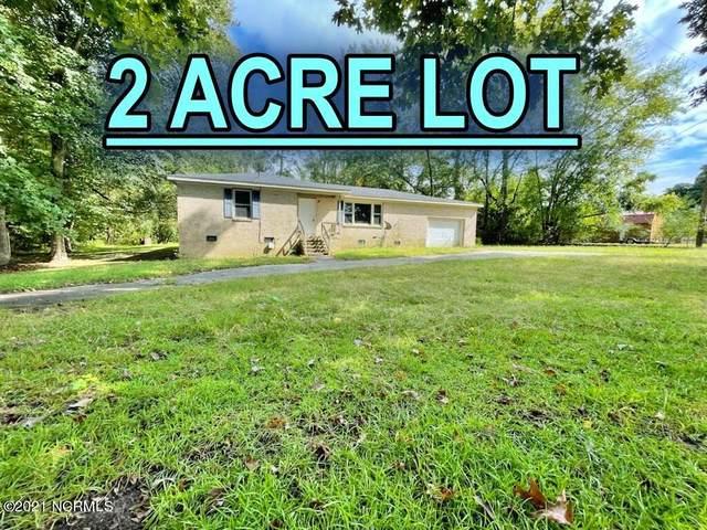 2387 Bonnie Best Road, Williamston, NC 27892 (MLS #100292258) :: Berkshire Hathaway HomeServices Prime Properties
