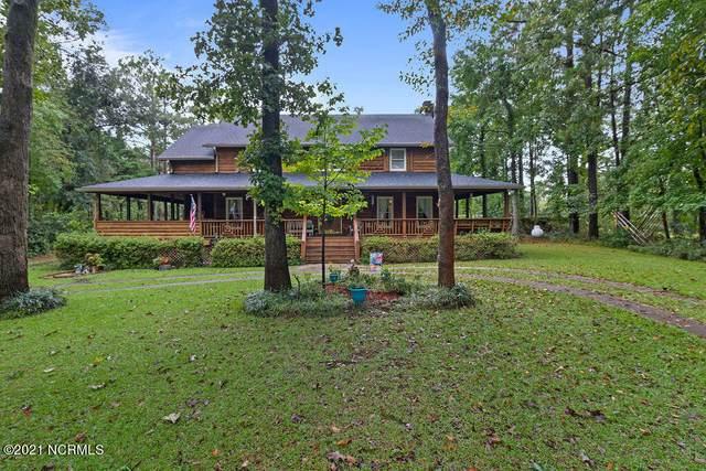 237 Island Creek Drive, Wilmington, NC 28411 (MLS #100292265) :: Shapiro Real Estate Group