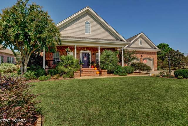 6582 Longwater Court SW, Ocean Isle Beach, NC 28469 (MLS #100292266) :: Vance Young and Associates