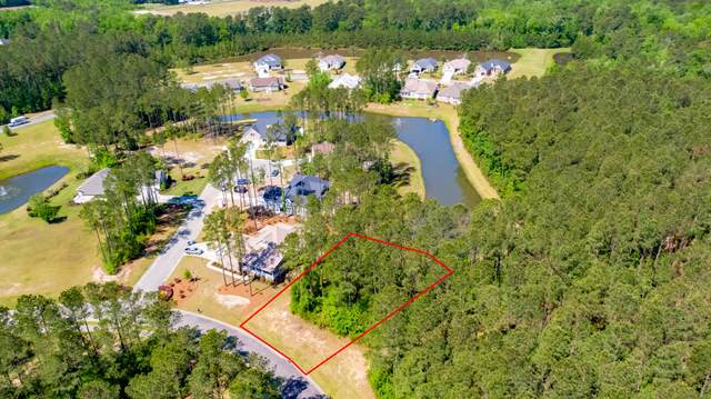 9007 Chesterfield Drive NW, Calabash, NC 28467 (MLS #100292269) :: BRG Real Estate