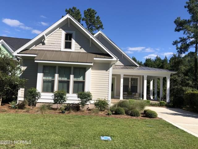 356 Cornubia Drive #88, Castle Hayne, NC 28429 (MLS #100292270) :: Vance Young and Associates
