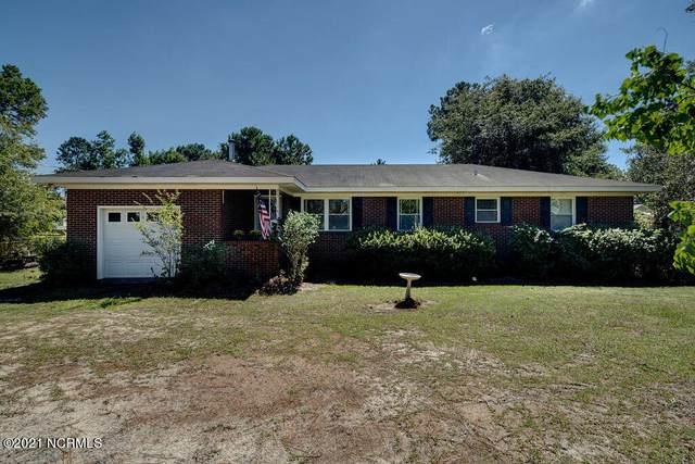 109 Horn Road, Wilmington, NC 28412 (MLS #100292272) :: Barefoot-Chandler & Associates LLC