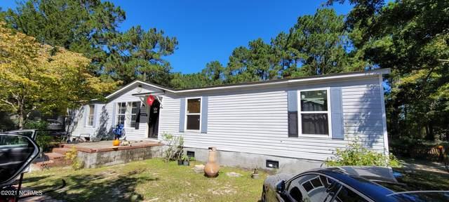 9224 Center Court NE, Leland, NC 28451 (MLS #100292273) :: Barefoot-Chandler & Associates LLC