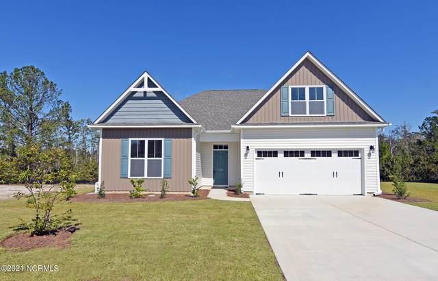 4160 Pegasus Parkway, Leland, NC 28451 (MLS #100292292) :: Frost Real Estate Team