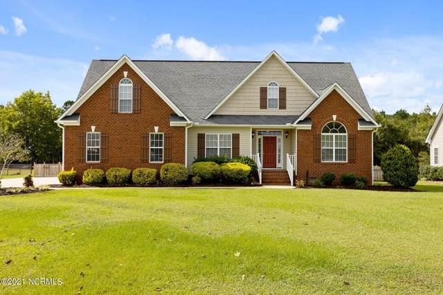 1228 Windsong Drive, Greenville, NC 27858 (MLS #100292295) :: Frost Real Estate Team