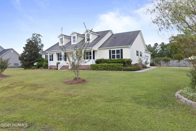 204 S Maready Road, Jacksonville, NC 28546 (MLS #100292297) :: Vance Young and Associates