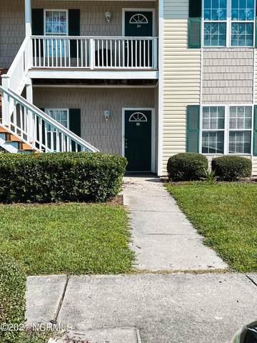 4615 Mcclelland Drive #104, Wilmington, NC 28405 (MLS #100292301) :: Vance Young and Associates