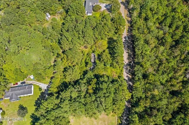 135 Dails Lane, Richlands, NC 28574 (MLS #100292309) :: Lejeune Home Pros of Century 21 Sweyer & Associates