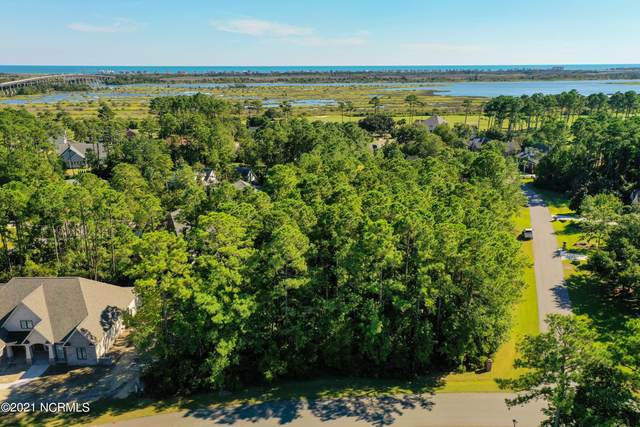 101 Captains Lane, Sneads Ferry, NC 28460 (MLS #100292314) :: Holland Shepard Group