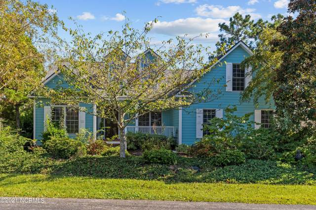 4143 Lark Bunting Court SE, Southport, NC 28461 (MLS #100292330) :: Thirty 4 North Properties Group