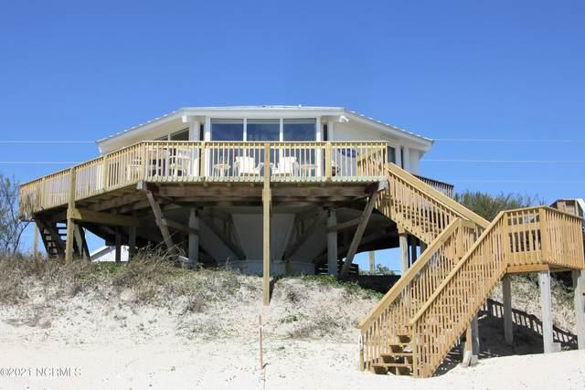 209 N Anderson Boulevard, Topsail Beach, NC 28445 (MLS #100292342) :: Holland Shepard Group