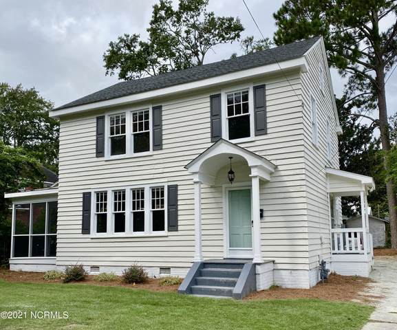 308 Lewis Street, Greenville, NC 27858 (MLS #100292355) :: The Keith Beatty Team