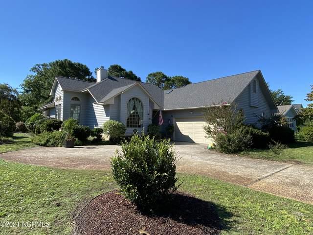 315 Club Court, Wilmington, NC 28412 (MLS #100292356) :: Barefoot-Chandler & Associates LLC