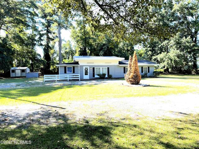 3202 Central Heights Road, Goldsboro, NC 27534 (MLS #100292360) :: Holland Shepard Group