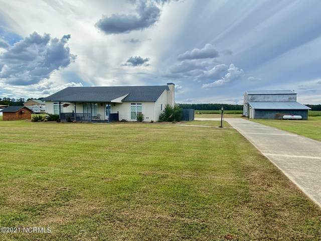 5864 Hassell Road, Robersonville, NC 27871 (MLS #100292363) :: Holland Shepard Group