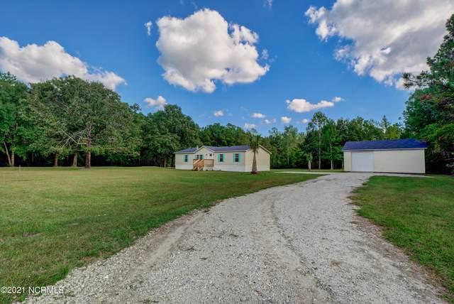 140 Douglas Drive, Holly Ridge, NC 28445 (MLS #100292364) :: Barefoot-Chandler & Associates LLC