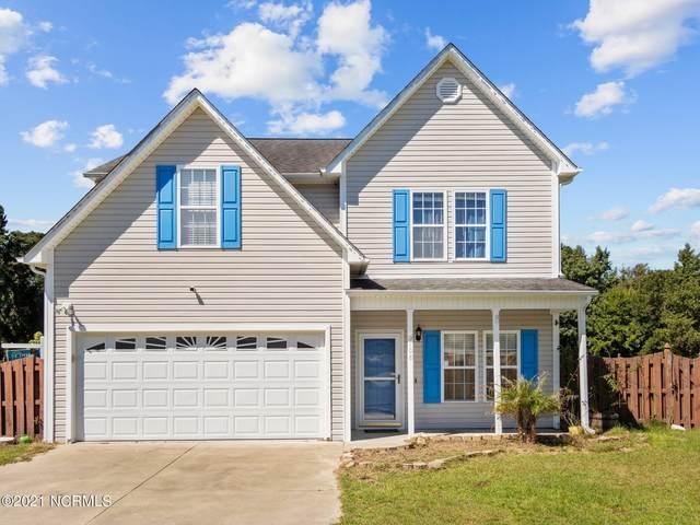 108 Willard Way, Beulaville, NC 28518 (MLS #100292366) :: Shapiro Real Estate Group
