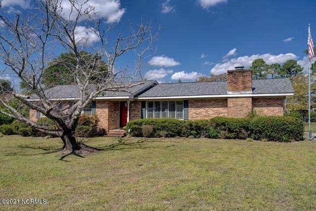 4609 Riplee Drive, Wilmington, NC 28405 (MLS #100292368) :: Vance Young and Associates