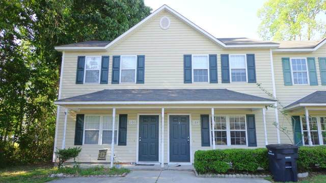 104 Pisgah Court, Jacksonville, NC 28546 (MLS #100292383) :: Barefoot-Chandler & Associates LLC