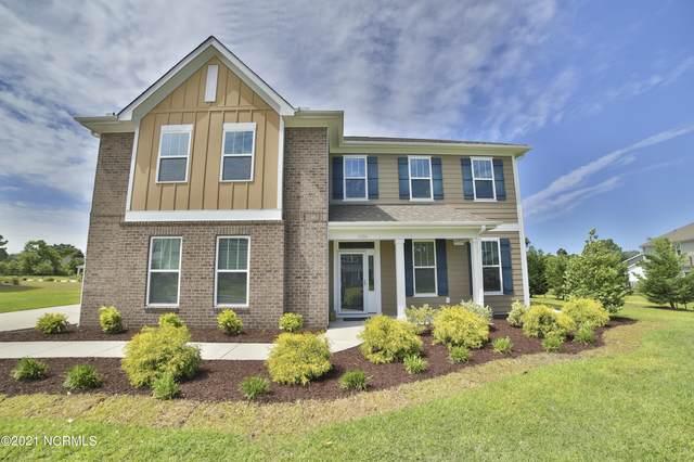 6108 Seagrove Court, Wilmington, NC 28412 (MLS #100292386) :: Barefoot-Chandler & Associates LLC