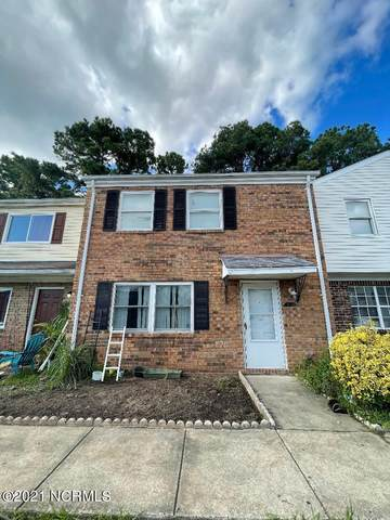 416 Myrtlewood Circle, Jacksonville, NC 28546 (MLS #100292391) :: Holland Shepard Group