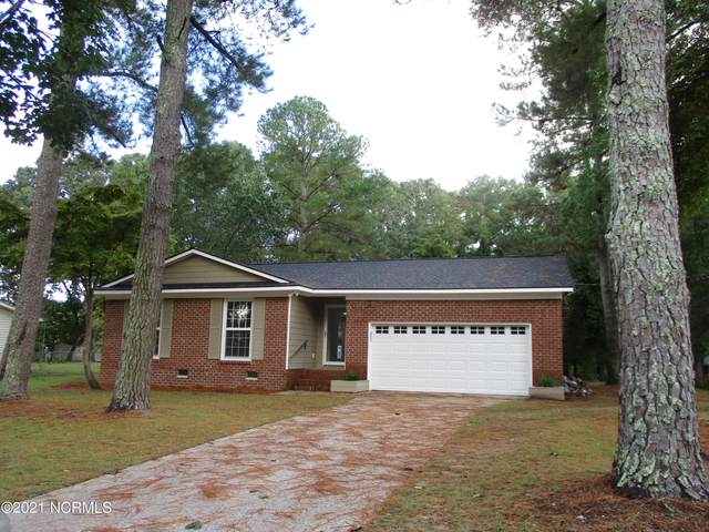 12420 Ormsby Drive, Laurinburg, NC 28352 (MLS #100292395) :: Courtney Carter Homes
