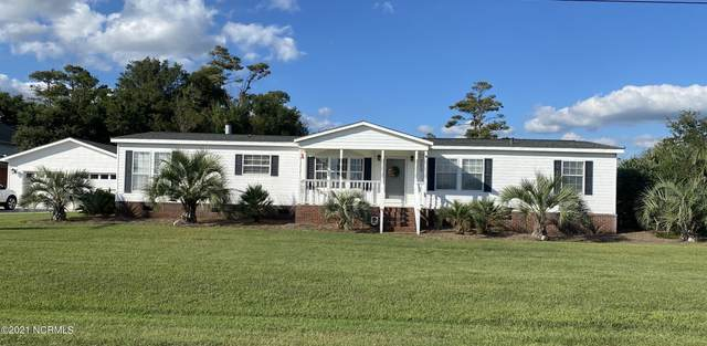 203 Edgewater Court, Cape Carteret, NC 28584 (#100292413) :: The Tammy Register Team