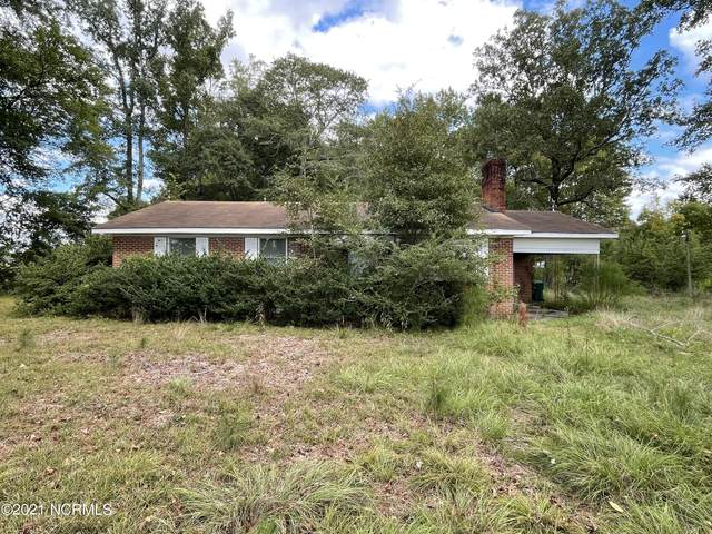 1455 Hickory Grove Road, Williamston, NC 27892 (MLS #100292417) :: Donna & Team New Bern