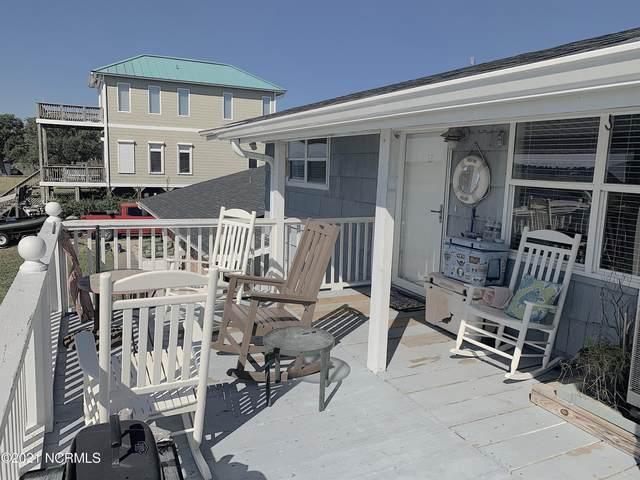 109 Cedar Lane #12, Cedar Point, NC 28584 (MLS #100292420) :: RE/MAX Elite Realty Group