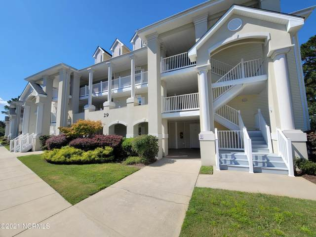 1215 N Middleton Drive NW # 2902, Calabash, NC 28467 (MLS #100292422) :: Vance Young and Associates