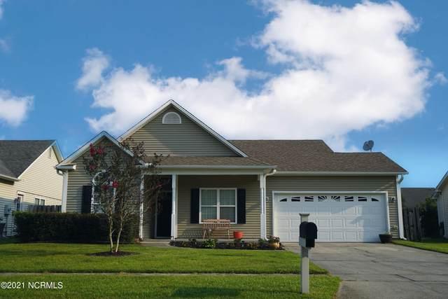1424 Parkland Way, Leland, NC 28451 (MLS #100292433) :: RE/MAX Elite Realty Group
