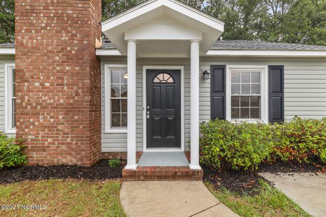 329 W Frances Street, Jacksonville, NC 28546 (MLS #100292435) :: Vance Young and Associates