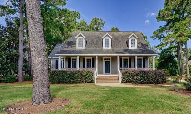 1803 Karsten Creek Way, Wilmington, NC 28411 (MLS #100292447) :: Vance Young and Associates